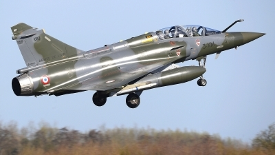 Photo ID 241677 by Peter Boschert. France Air Force Dassault Mirage 2000D, 680