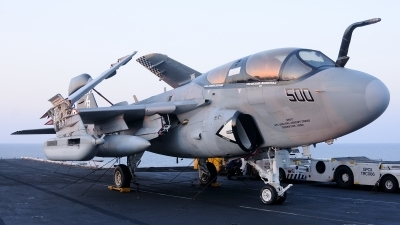 Photo ID 241765 by Klemens Hoevel. USA Navy Grumman EA 6B Prowler G 128, 161882