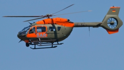 Photo ID 241995 by Patrick Weis. Germany Army Airbus Helicopters H145 LUH SAR, 77 04