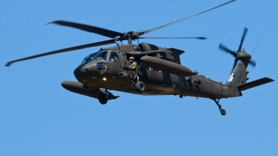 Photo ID 241982 by Patrick Weis. USA Army Sikorsky UH 60M Black Hawk S 70A, 10 20314