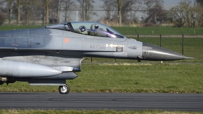 Photo ID 241791 by Peter Boschert. Netherlands Air Force General Dynamics F 16A Fighting Falcon, J 362