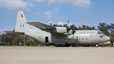 Photo ID 241818 by Neil Dunridge. Greece Air Force Lockheed C 130B Hercules L 282, 300
