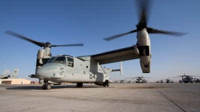 Photo ID 241860 by Neil Dunridge. USA Marines Bell Boeing MV 22B Osprey, 166720