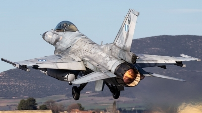 Photo ID 241927 by Kostas Alkousis. Greece Air Force General Dynamics F 16C Fighting Falcon, 055