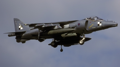 Photo ID 242029 by Chris Lofting. UK Air Force British Aerospace Harrier GR 7A, ZD318