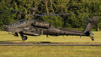 Photo ID 242113 by Matt Varley. UK Army Westland Apache AH1 WAH 64D, ZJ208