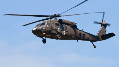 Photo ID 242149 by Patrick Weis. USA Army Sikorsky UH 60A Black Hawk S 70A, 84 23936