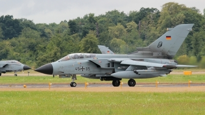 Photo ID 242397 by kristof stuer. Germany Air Force Panavia Tornado IDS, 45 85