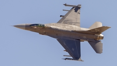 Photo ID 242439 by David Schmidt. USA Air Force General Dynamics F 16C Fighting Falcon, 86 0273