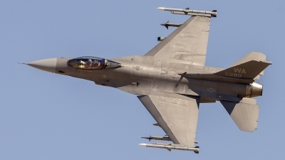 Photo ID 242438 by David Schmidt. USA Air Force General Dynamics F 16C Fighting Falcon, 86 0280
