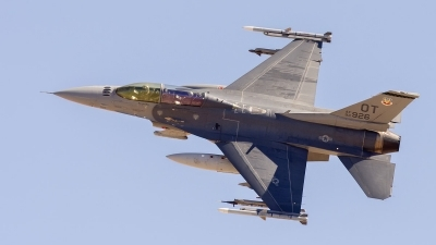 Photo ID 242478 by David Schmidt. USA Air Force General Dynamics F 16D Fighting Falcon, 92 3926