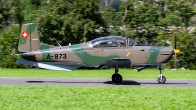 Photo ID 242546 by Agata Maria Weksej. Private P 3 Flyers Pilatus P 3 05, HB RCL