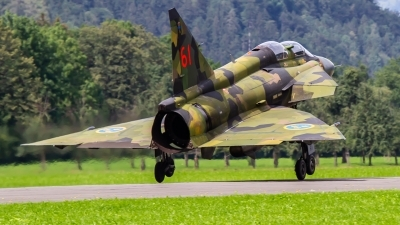 Photo ID 242561 by Agata Maria Weksej. Private Swedish Air Force Historic Flight Saab Sk37E Viggen, SE DXO