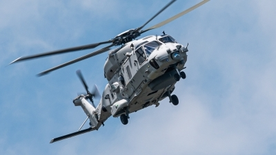 Photo ID 242647 by Sven Neumann. Germany Navy NHI NH 90NTH, 79 52
