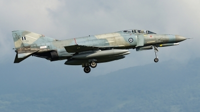 Photo ID 242691 by Matteo Buono. Greece Air Force McDonnell Douglas F 4E AUP Phantom II, 71758