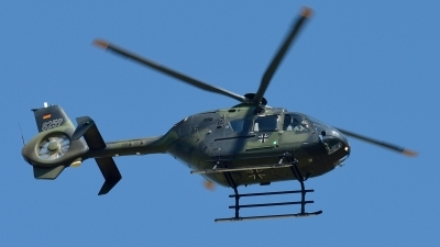 Photo ID 242956 by Klemens Hoevel. Germany Army Eurocopter EC 135T1, 82 59