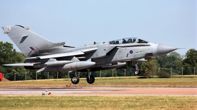 Photo ID 242993 by Tony Horton. UK Air Force Panavia Tornado GR4, ZD711