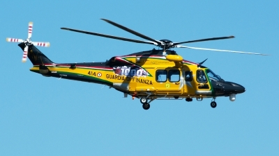Photo ID 242999 by Nicholas Carmassi. Italy Guardia di Finanza AgustaWestland AW139, MM81964