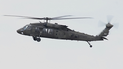 Photo ID 243125 by kristof stuer. USA Army Sikorsky UH 60M Black Hawk S 70A, 11 20392