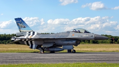 Photo ID 243149 by Dieter Linemann. Belgium Air Force General Dynamics F 16AM Fighting Falcon, FA 124