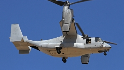 Photo ID 243175 by Fernando Sousa. USA Marines Bell Boeing MV 22B Osprey, 168333