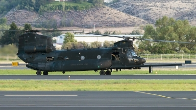 Photo ID 243177 by Aaron C. Rhodes. USA Army Boeing Vertol MH 47G Chinook, 10 03789