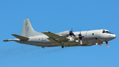 Photo ID 243188 by Thomas Ziegler - Aviation-Media. Germany Navy Lockheed P 3C Orion, 60 05