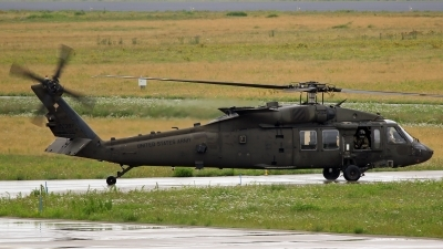 Photo ID 243275 by Richard de Groot. USA Army Sikorsky UH 60M Black Hawk S 70A, 11 20397