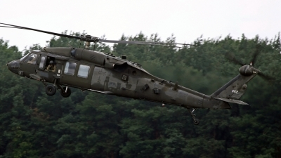 Photo ID 243279 by Richard de Groot. USA Army Sikorsky UH 60L Black Hawk S 70A, 93 26482