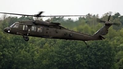 Photo ID 243293 by Richard de Groot. USA Army Sikorsky UH 60M Black Hawk S 70A, 11 20362