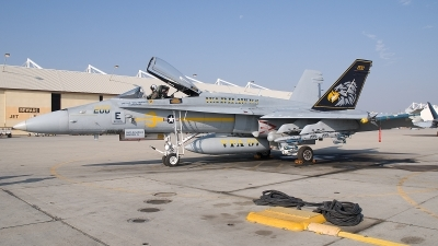 Photo ID 27369 by Giovanni Colla. USA Navy McDonnell Douglas F A 18C Hornet, 163444