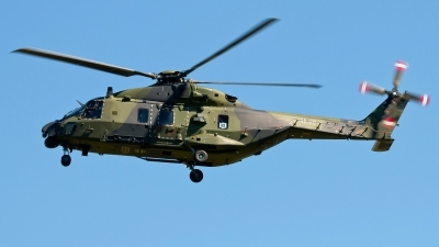 Photo ID 243337 by Patrick Weis. Germany Army NHI NH 90TTH, 78 35
