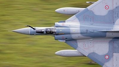 Photo ID 243340 by walter. France Air Force Dassault Mirage 2000C,