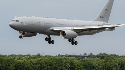 Photo ID 243361 by Alex van Noye. Netherlands Air Force Airbus KC 30M A330 243MRTT, T 055