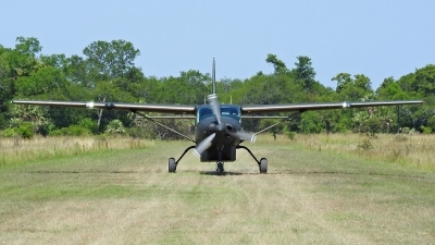 Photo ID 243394 by Cristian Ariel Martinez. Argentina Army Cessna 208B Grand Caravan EX, AE 228
