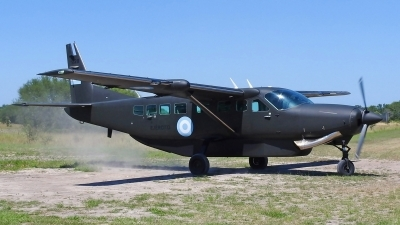 Photo ID 243395 by Cristian Ariel Martinez. Argentina Army Cessna 208B Grand Caravan EX, AE 228