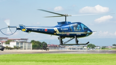 Photo ID 243479 by Andrei Shmatko. Japan Army Enstrom TH 480B 480B, 62352