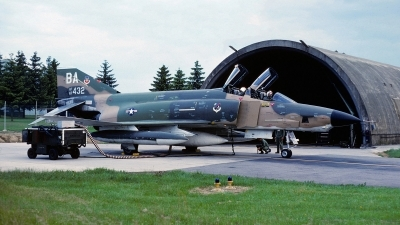 Photo ID 243554 by Eric Tammer. USA Air Force McDonnell Douglas RF 4C Phantom II, 67 0432