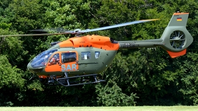 Photo ID 243571 by Nils Berwing. Germany Army Airbus Helicopters H145 LUH SAR, 77 03