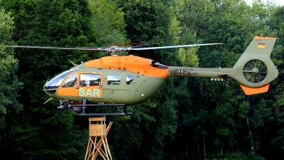 Photo ID 243572 by Nils Berwing. Germany Army Airbus Helicopters H145 LUH SAR, 77 04