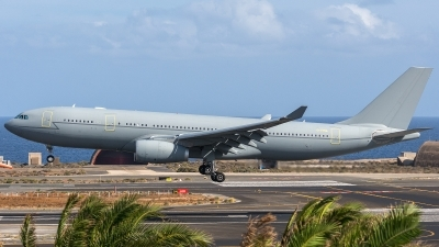 Photo ID 243586 by Adolfo Bento de Urquia. UK Air Force Airbus Voyager KC2 A330 243MRTT, G VYGL