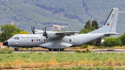 Photo ID 243669 by Ruben Galindo. Portugal Air Force CASA C 295MPA Persuader, 16709