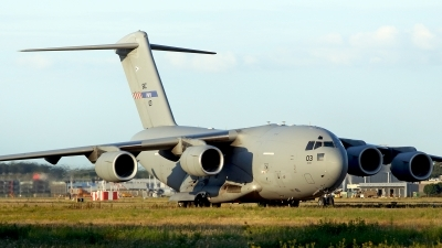 Photo ID 243694 by Carl Brent. NATO Strategic Airlift Capability Boeing C 17A Globemaster III, 08 0003