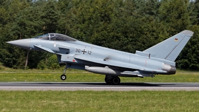 Photo ID 243753 by Rainer Mueller. Germany Air Force Eurofighter EF 2000 Typhoon S, 30 12