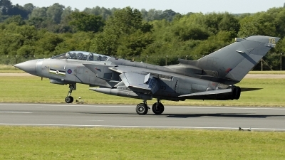 Photo ID 243736 by Aldo Bidini. UK Air Force Panavia Tornado GR4, ZA393