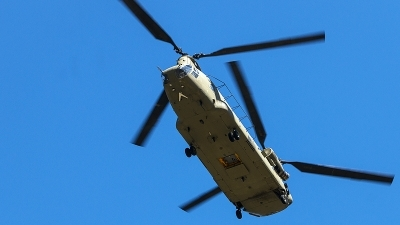 Photo ID 243776 by Aaron C. Rhodes. USA Army Boeing Vertol CH 47F Chinook, 08 08056