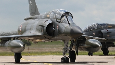 Photo ID 243780 by Barry Swann. France Air Force Dassault Mirage 2000N, 365