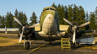 Photo ID 243853 by Aaron C. Rhodes. Private Private Douglas C 47A Skytrain, N63440