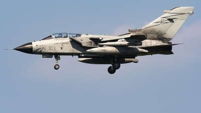 Photo ID 243876 by Matteo Buono. Italy Air Force Panavia Tornado ECR, MM7053