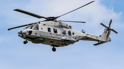 Photo ID 243882 by Jan Eenling. Germany Navy NHI NH 90NFH, 79 53